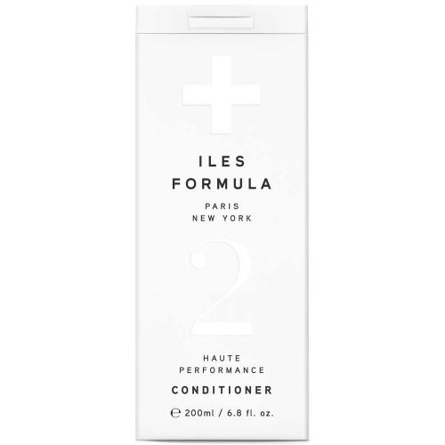 Iles Formula Conditioner 200 ml