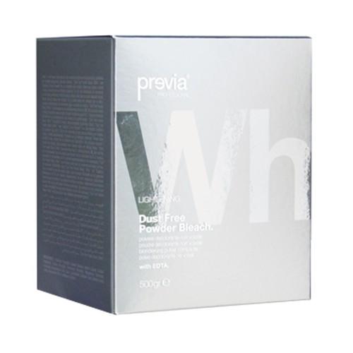 Previa Weiße Blondierung Beutel 500 g