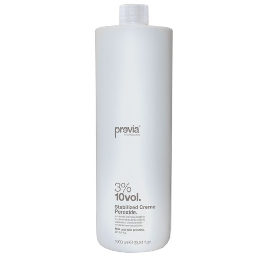 Previa Oxypure 10 vol 3% 1000 ml