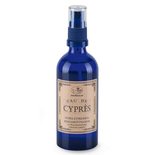 Apomanum Eau de Cyrès 100 ml