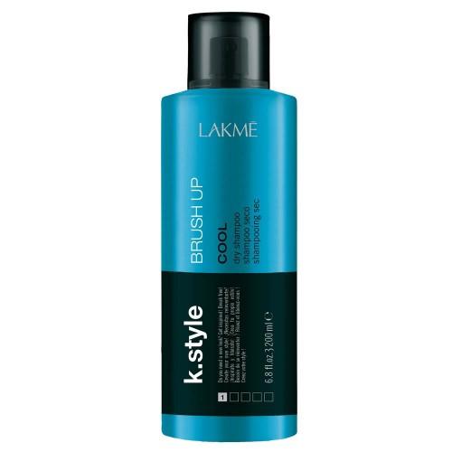 Lakmé K.Style COOL Brush-Up Dry Shampoo & Styling 200 ml