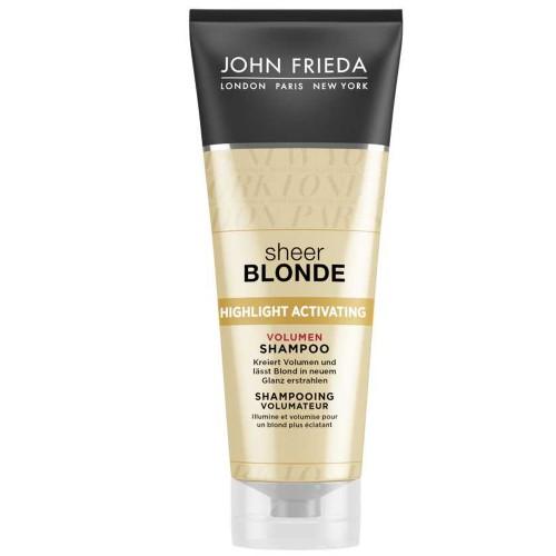 John Frieda Hightlight Activating Volumen Shampoo 250 ml
