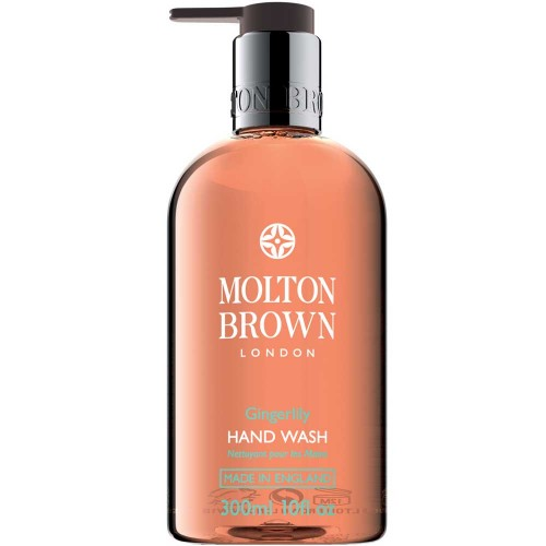 Molton Brown HAND Gingerlily Handwash 300 ml
