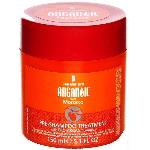 Lee Stafford Arganoil Pre Shampoo Treatment 150 ml