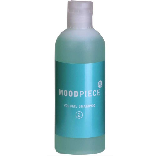 MOODPIECE Volume Shampoo 250 ml