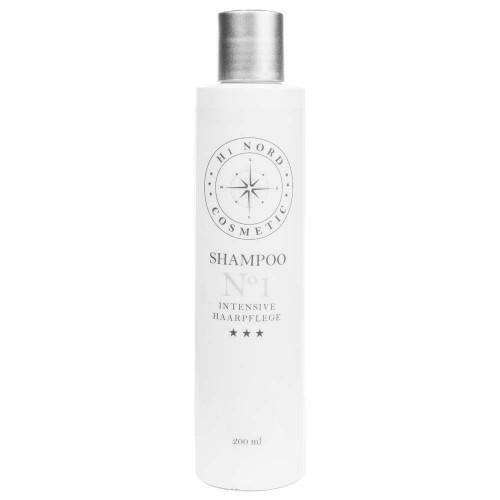 H 1 Nord Cosmetic Shampoo 200ml