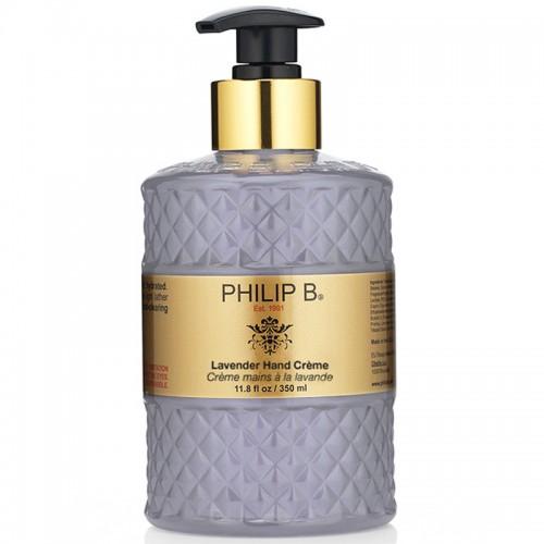 Philip B. Lavender Hand Crème 350ml