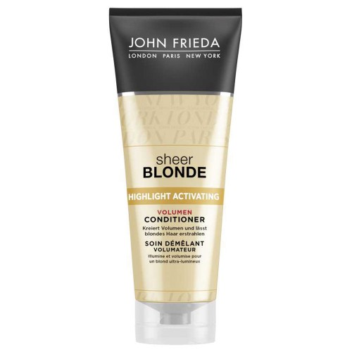 John Frieda Sheer Blonde Volumen Conditioner 250 ml