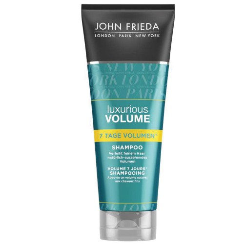 John Frieda Luxurious Volume 7 Tage Shampoo 250 ml