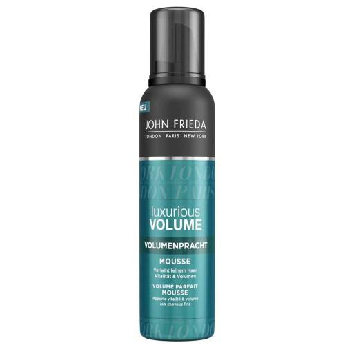 John Frieda Luxurious Volume Mousse 200 ml
