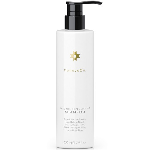 Marula Oil Rare Oil Replenishing Shampoo 222 ml