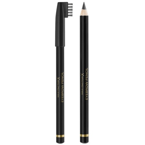 Max Factor Eye Brow Pencil Ebony
