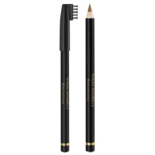 Max Factor Eye Brow Pencil Hazel