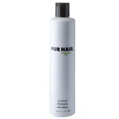 PUR HAIR organic moisture Shampoo 90 ml