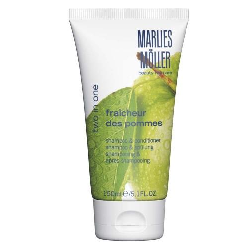 Marlies Möller - Fraicheur des Pommes 2 in 1