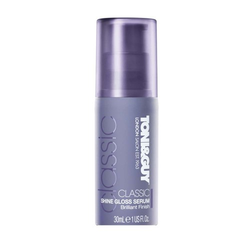 TONI&GUY Classic Styling Serum Shine 30 ml