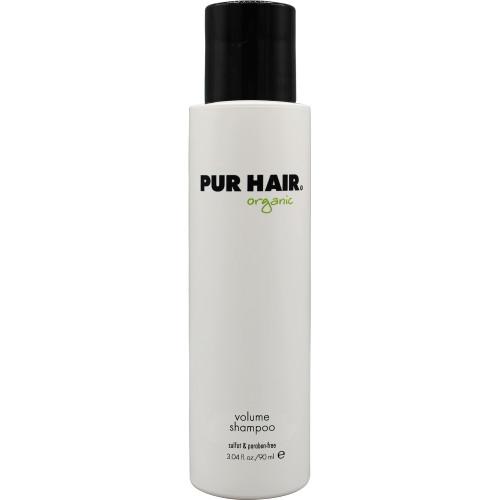 PUR HAIR Organic Volume Shampoo 90 ml