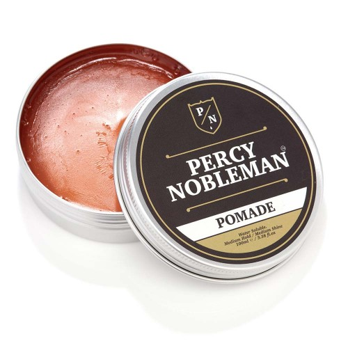 Percy Nobleman Pomade 100 ml