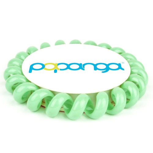 "Papanga Haargummi Mint Green ""Big"""