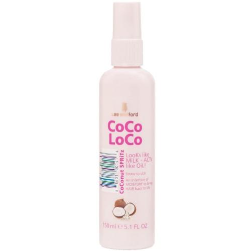 Lee Stafford Coco Loco Coconut Spritz 150 ml