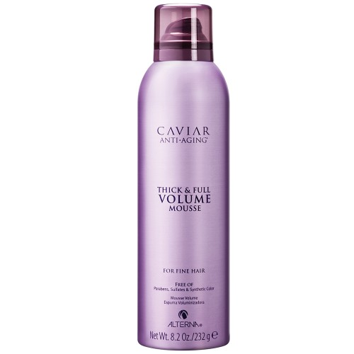 Alterna Caviar Thick & Full Volume Mousse 232 g