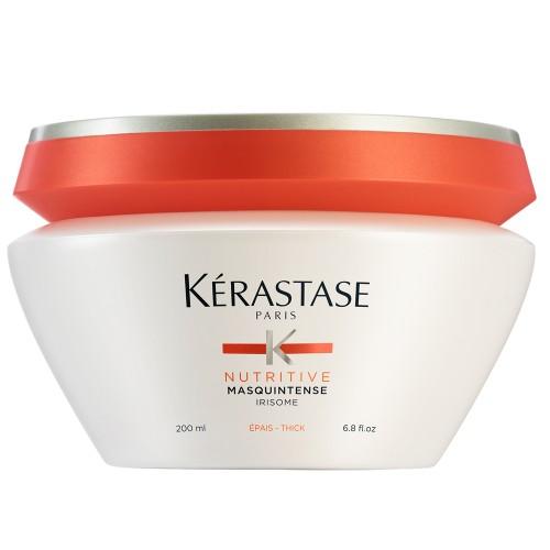 Kerastase Nutritive Masquintense Irisome für kräftiges Haar 200 ml