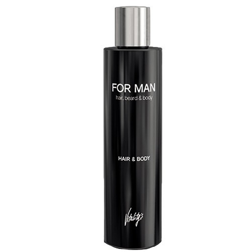 Vitality's FOR MAN Hair & Body 240 ml