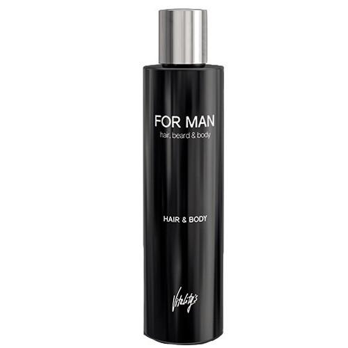 Vitality's FOR MAN Hair & Body 240 ml