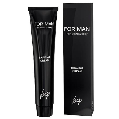 Vitality's FOR MAN Shaving cream 100 ml