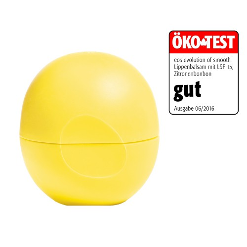 eos Organic Lip Balm Lemon Drop 7 g