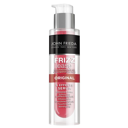 John Frieda Frizz Ease Original 6 Effects Serum 50 ml