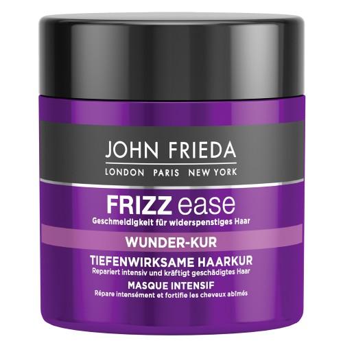 John Frieda Frizz Ease Tiefenwirksame Wunder Haarkur 150 ml