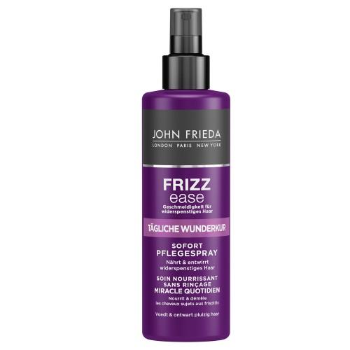 John Frieda Frizz Ease Tägliche Wunderkur Sofort Pflegespray 200 ml