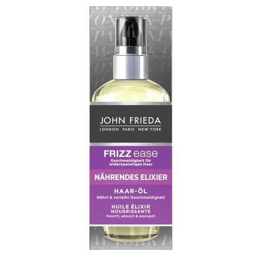 John Frieda Frizz Ease Nährendes Elixir Haar-Öl 100 ml