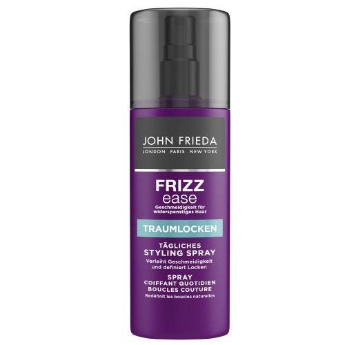 John Frieda Frizz Ease Traumlocken Tägliches Styling Spray 200 ml