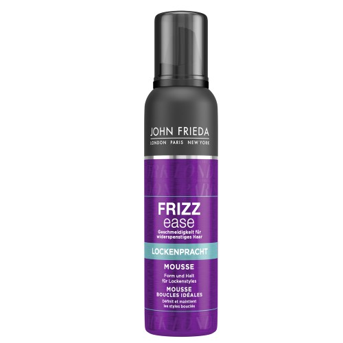 John Frieda Frizz Ease Lockenpracht Mousse 200 ml