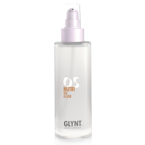 GLYNT NUTRI OIL Elixir 30 ml