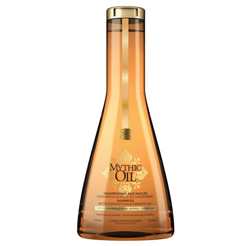 L'oréal Mythic Oil Shampoo 250 ml
