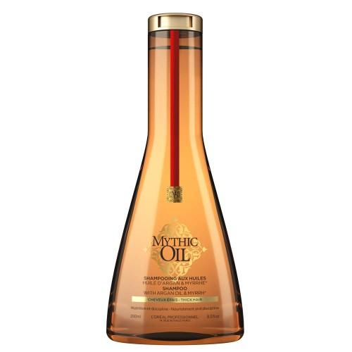 L'oréal Mythic Oil Shampoo für kräftiges Haar 250 ml