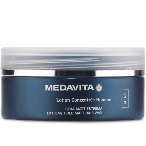 Medavita Extreme hold matt hair wax 100 ml