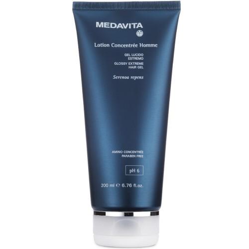 Medavita glossy extreme hair gel 200 ml