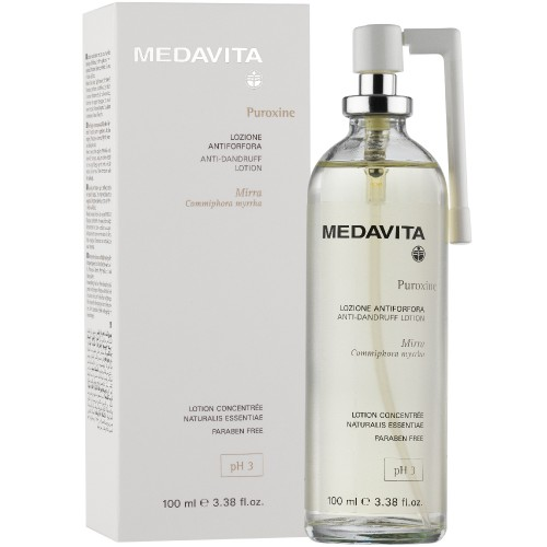 Medavita Anti-dandruff lotion & spray 100 ml