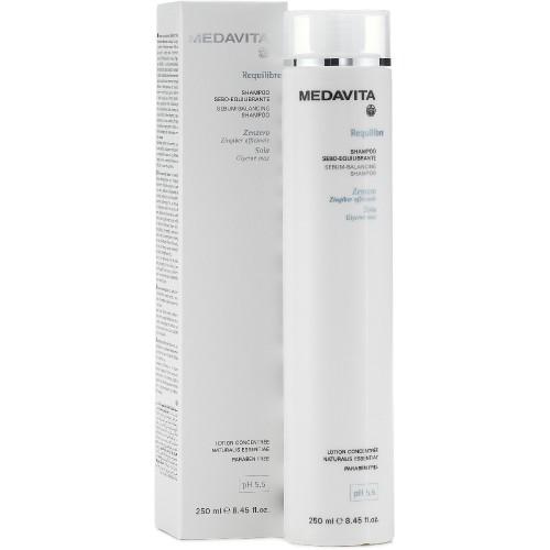 Medavita sebum-balancing shampoo 250 ml
