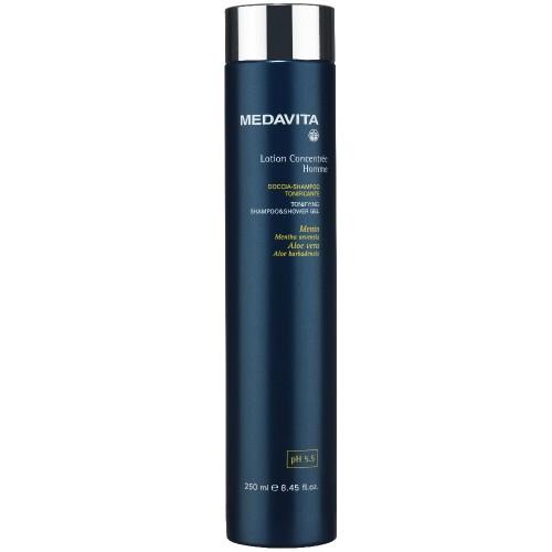 Medavita Lc homme Tonifying shampoo & Shower gel 250 ml