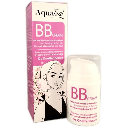 AquaTeal BB-Pflegecreme 40 ml