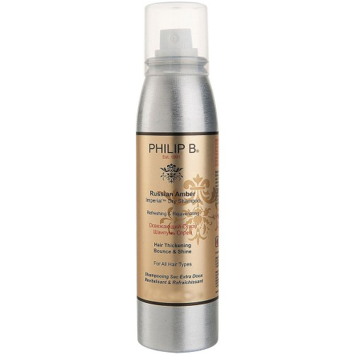 Philip B. Russian Amber Imperial Dry Shampoo 60 ml