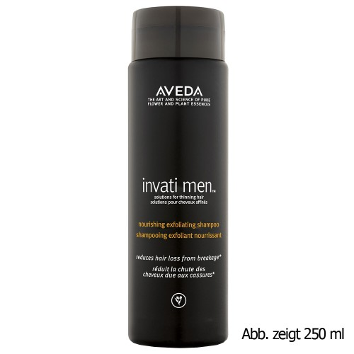 AVEDA MEN Invati Exfoliating Shampoo 50 ml
