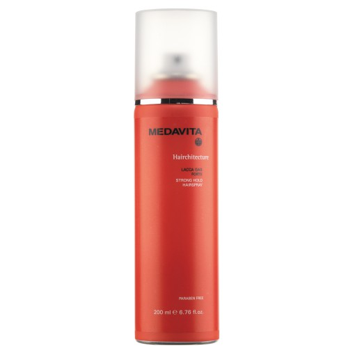 Medavita Strong Hold Hairspray 200 ml