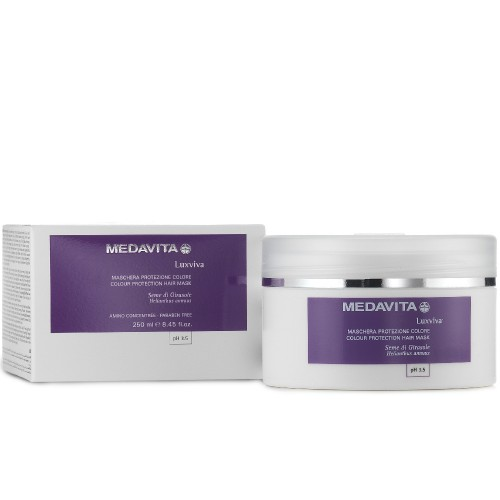 Medavita Colour Protection Hair Mask 250 ml