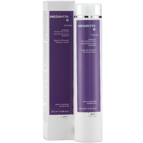 Medavita Silver Shampoo 250 ml